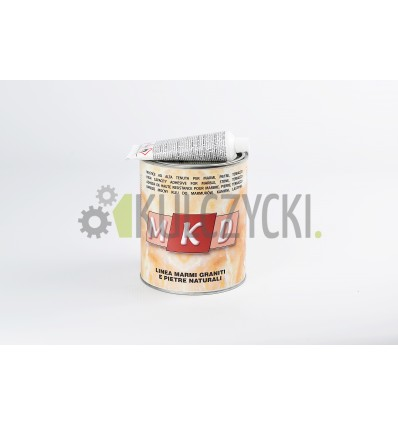 MKD thick polyester resin to stone1L