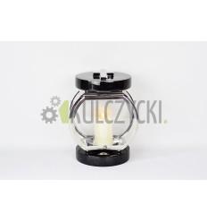 Lampion z konglomeratu, lakierowany