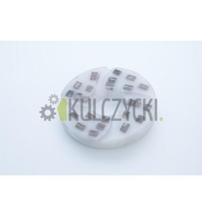 TARCZA PLASTIKOWA φ130