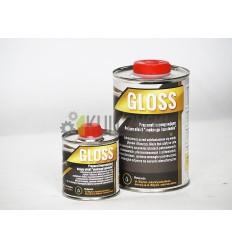 """Gloss - reparat impregnujący, efekt """"mokrego kamienia"""""""