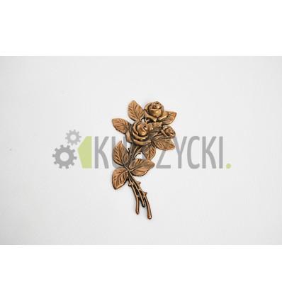 Róża mosiężna 29124 14