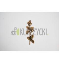 Róża mosiężna 29563 18