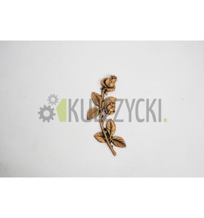 Róża mosiężna 29132 14